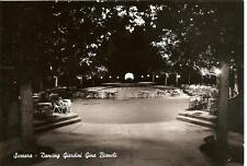 SUZZARA  -  Dancing Giardini Gina Bianchi