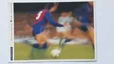 POSTAL FUTBOL CLUB BARCELONA.