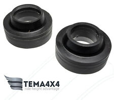 Rear coil spacers 35mm for Jeep COMMANDER, CHEROKEE, LIBERTY Lift Kit
