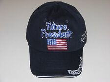 Future President Washington D.C. Hat, Cap, Youth