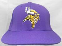 Minnesota Vikings NFL Reebok flex cap/hat
