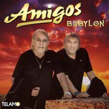Amigos - Babylon CD NEU OVP