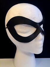 BLACK Mask Splatoon Cosplay Halloween mask Robin superhero Incredibles villian