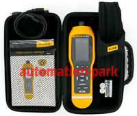 Fluke 805 Vibration Meter Tester Mechanical Troubleshooting and Maintenance F805