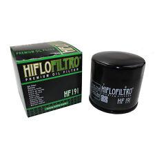 HIFLO HF191 Filtre huile moto - TRIUMPH - 1997-2004