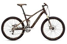 Specialized Stumpjumper FSR Pro Carbon Mountain Bike RRP: £3,424.99