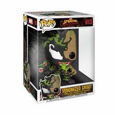 """POP! Vinyl - Venom - Venomized Baby Groot 10"""" Pop! Vinyl"""