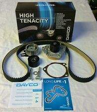 SIGNUM 1.9 CDTI 150BHP Z19DTH 16V DAYCO TIMING BELT KIT WATER PUMP UPGRADE