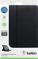 BELKIN LEATHER FLIP CASE Samsung Galaxy NOTE 10.1 2014 SM P600 P605 tablet cover