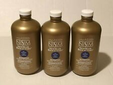 Nisim Hair Loss Shampoo for Normal to OILY Hair 1L - 3 Shampoo SET FAST SHIPPING