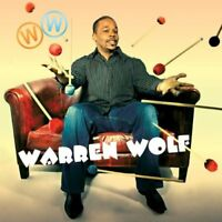 Warren Wolf - Warren Wolf [CD]