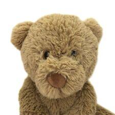 Animal Alley Toys R Us Light Brown Teddy Bear Plush Stuffed Animal