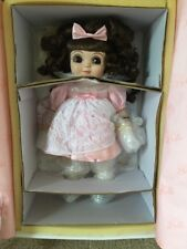 Adora Belle Marie Osmond Doll Authentic New!