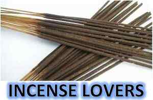 INCENSE LOVERS COLLECTION Soy Wax Clamshell Break Away tart melt wickless candle