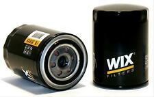WIX Oil Filter #51515 // AM Buick Chrysler Dodge Ford Jeep Lincoln Toyota