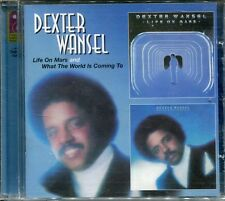 Dexter wansel-Life on Mars/What the World is Coming to (1976/1977) Diab - 417