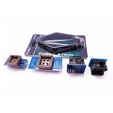 Adapter Extractor PLCC44-DIP40 PLCC32 SOP8 DIP8 150/200mil Socket for TL866CS/A