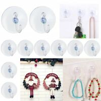 Suction Cup With Hook 10 Pieces Holder for Fairy Lights Light net Lights Holder