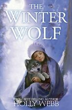 The Winter Wolf by Webb, Holly Book The Cheap Fast Free Post