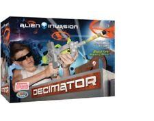 Great Active Outdoor Play  Britz N Pieces Alien Invasion Decimator New