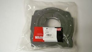 *NEW* Warn 31675 S/P Drum Support Assembly