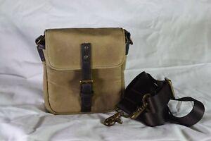 ONA & Swarovski Cross Body Bag - New