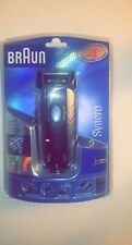 Braun 7505 Syncro Cordless Rechargeable Men's Electric Shaver 7526 (New)