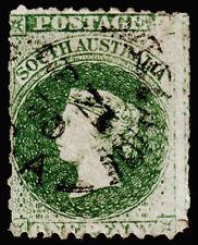 South Australia Scott 29 (1870) Used F-G, CV $32.50 M
