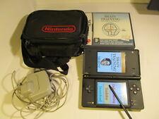 Nintendo DSi Nero sistema palmare
