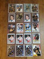 Pavel Bure 19 Card Lot! Vancouver Canucks...READ DESCRIPTION-SEE PICS!