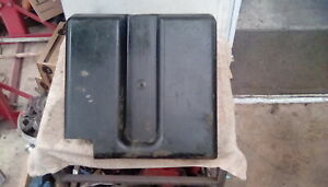 ORIGINAL FORD,NEW-HOLLAND 40 SERIES TRACTOR BATTERY COVER