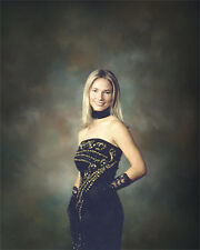 Pro Stroke Painting Scenic 10'x20' Muslin Photo Backdrop Background 42-111