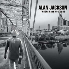Jackson Where Have You Gone CD Ref11501z