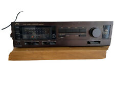 JVC AX-33 GM CIRCUIT VINTAGE CLASSIC  INTEGRATED AMPLIFIER  PHONO