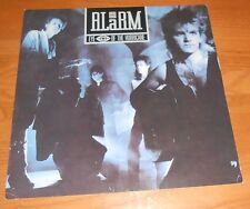The Alarm Eye of the Hurricane Poster 2-Sided Flat Square Promo 12x12 RARE