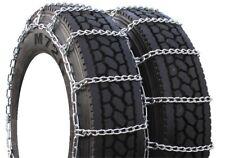 Glacier Highway Service Dual 225/50-16 Truck Tire Chains - H4209SC