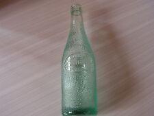 Bouteille limonade ancienne dans bouteilles publicitaires de ...