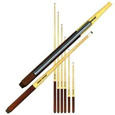 """48"""" Trouble Shooter Short Pool Cue 48"""" Pool Billiards w/ FREE Shipping"""