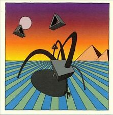 Emergency & I by The Dismemberment Plan (CD, Oct-1999, DeSoto)