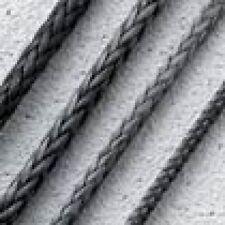 Dyneema 12 Strand Black 4mm Per Metre English Braids SK78