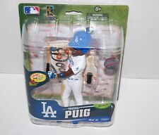 LOS ANGELES DODGERS YASIEL PUIG #66 MLB SERIES 32 BRONZE CL 1184/2000  AF