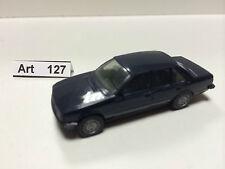 Herpa Opel Record Berlina 2.0 E, Modellauto H0, 1:87