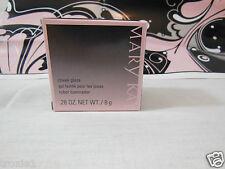 5 Mary Kay Blush Cheek Glaze Tangerine Lot of 5 Full Size .28 fl. oz. New in Box