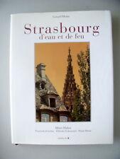 Strasbourg d'eau et de feu 1994