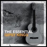 GIPSY KINGS (2 CD) THE ESSENTIAL ~ BAMBOLEO ~ FLAMENCO GREATEST HITS GYPSY *NEW*