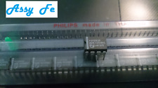 2 pcs x PCF8583P IC-DIP8-= label PCF853P/F5 REAL TIME CLOCK-RTC,YY-MM-DD-DD,BCD