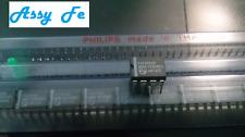 2 pcs x PCF8583P IC-DIP8-= label PCF853P/F5 REAL TIME CLOCK-RTC,YY-MM-DD-DD,BCD