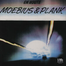 Moebius & Plank - En Route (Vinyl LP - 2017 - EU - Original)