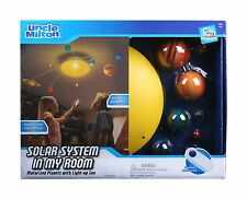 Uncle Milton Solar System In My Room, New, Free Shipping