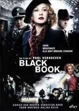Black Book (de Paul Verhoeven) - DVD